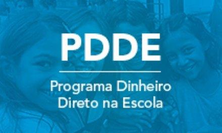 PDDE – Programa dinheiro direto na escola: O que é, para quem e como solicitar