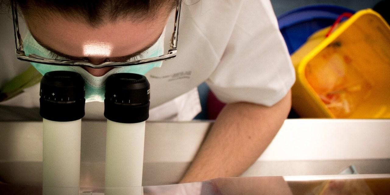 10 equipamentos laboratoriais utilizados em pesquisas contra a Dengue