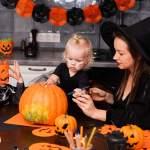 11 brincadeiras para o Halloween na escola