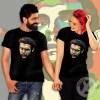 Camiseta Preta Che Guevara