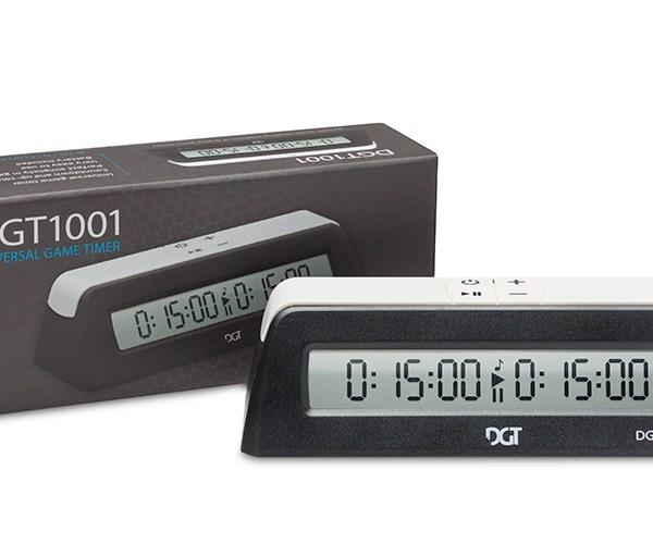 10878 DGT1001 Black (with giftbox)