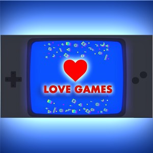 "Love Games by Loren Middleton ""Lojazz"""