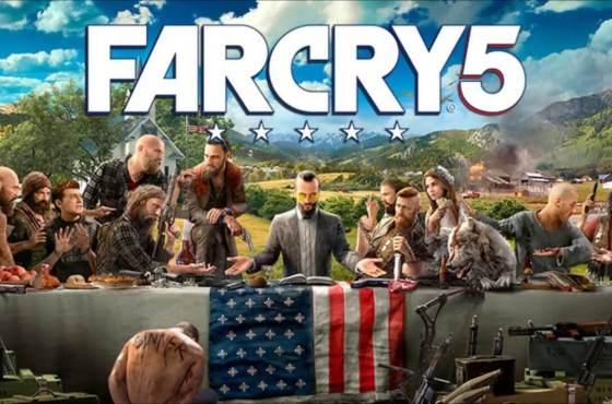 Far Cry 5 estará disponible para jugar de forma gratuita del 5 al 9 de agosto