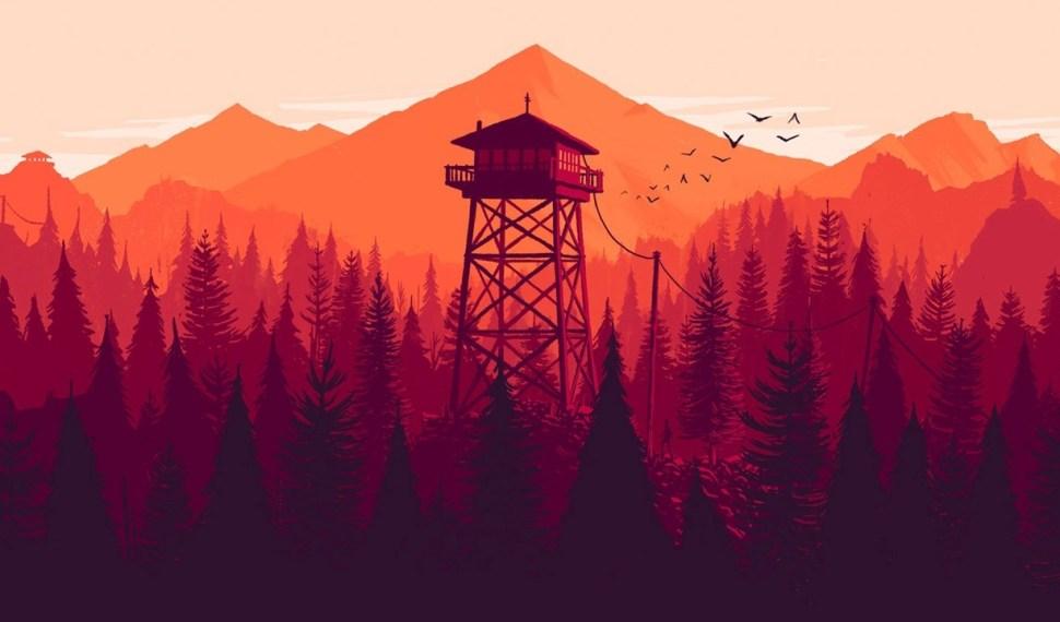 Valve adquiere Campo Santo, creadores de Firewatch