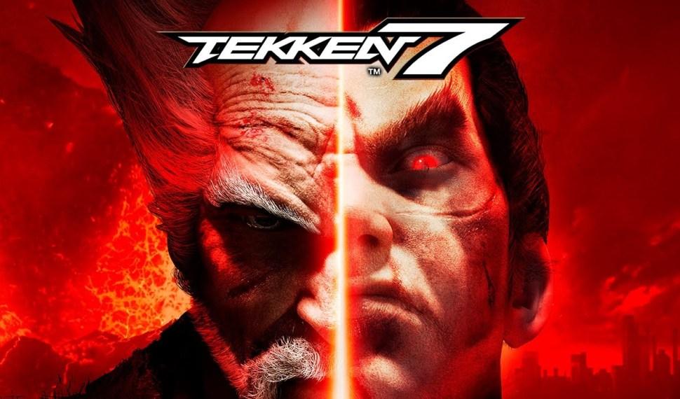 Harada y Tabata hablan sobre Noctis en Tekken 7