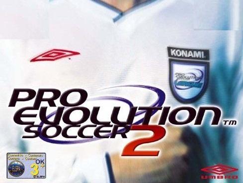 Los mejores videojuegos de los Mundiales de Fútbol – Parte V- Corea-Japón 2002.