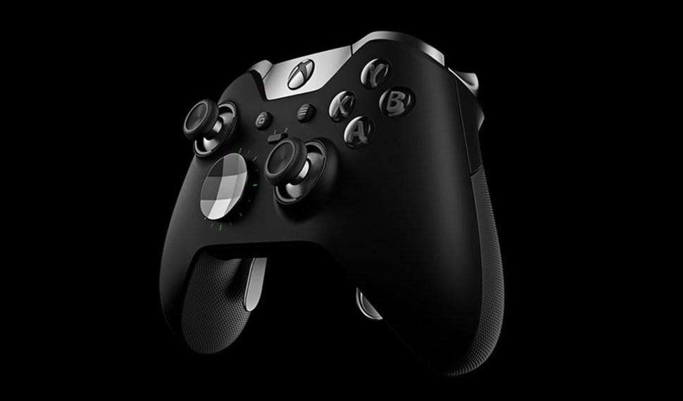 Así es el nuevo mando Elite para Xbox One
