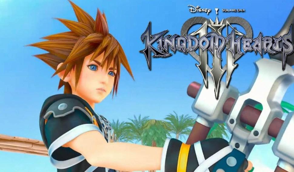 Ya disponible Re Mind el contenido descargable de Kingdom Hearts III para Xbox One