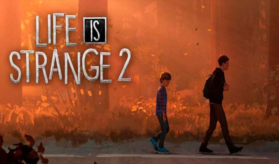 Publicado Tráiler de lanzamiento de Life is Strange 2