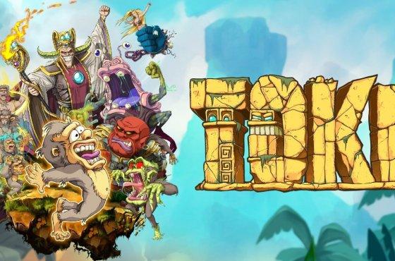 La Standar Edition de Toki ya disponible para Playstation 4 y Switch