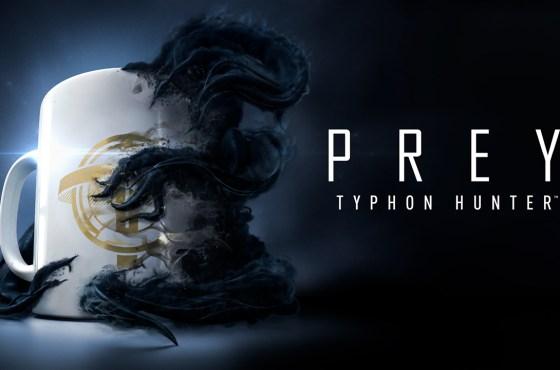Typhon Hunter disponible el 11 de diciembre, con modo multijugador y experiencia escape the room en RV