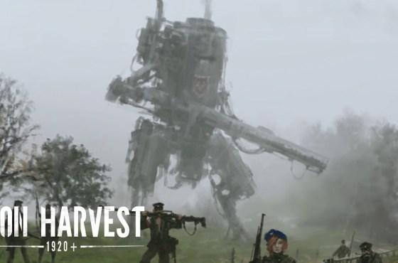 La Operación Águila, el nuevo contenido de Iron Harvest 1920+