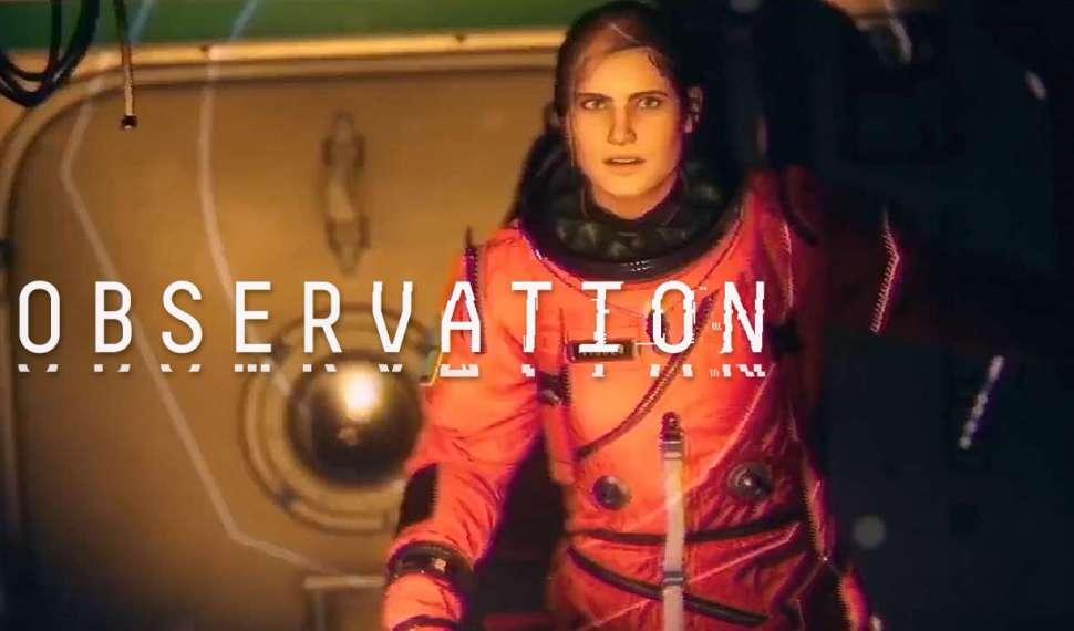 """El thriller alrededor de una Inteligencia Artificial, """"Observation"""", cobra consciencia en Steam"""