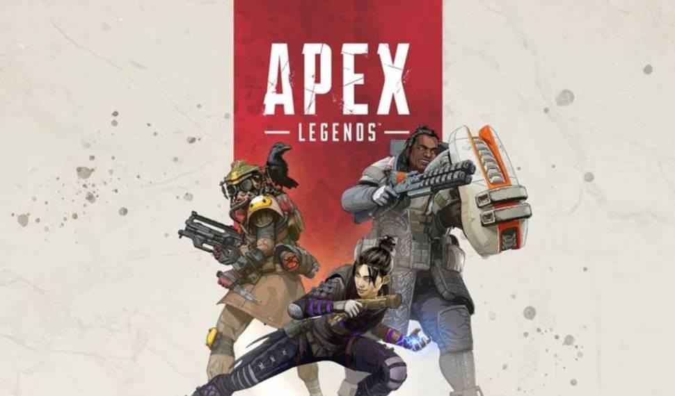 Llega el evento Anulación del Sistema a Apex Legends, disponible por tiempo limitado del 3 al 17 de marzo