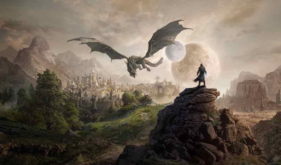 TESO nuevos detalles sobre el nacimiento de la saga y su futuro próximo