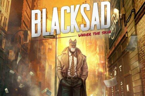 Blacksad: Under the Skin – Impresiones Gamescom 2019