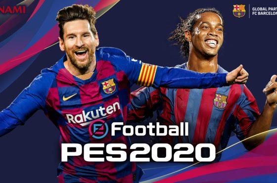 eFootball PES 2020 – Impresiones Gamescom 2019