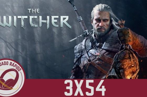 GR (3X54) ESPECIAL: The Witcher, la Historia de CD Projekt