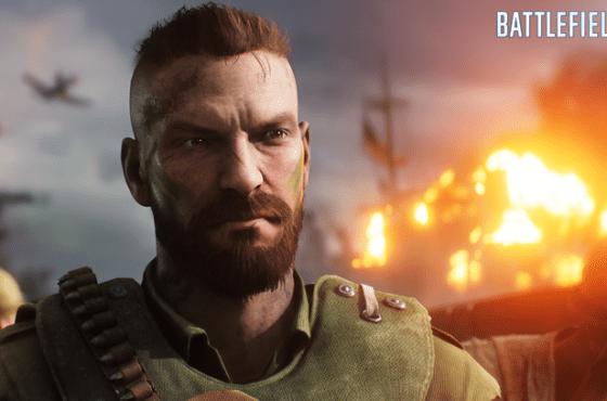 La edición Battlefield V Año 2 y el Capítulo 5: La Guerra del Pacífico, ya disponibles.