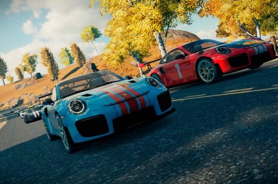 Gear.Club Unlimited 2 Porsche Edition llega el 14 de Noviembre