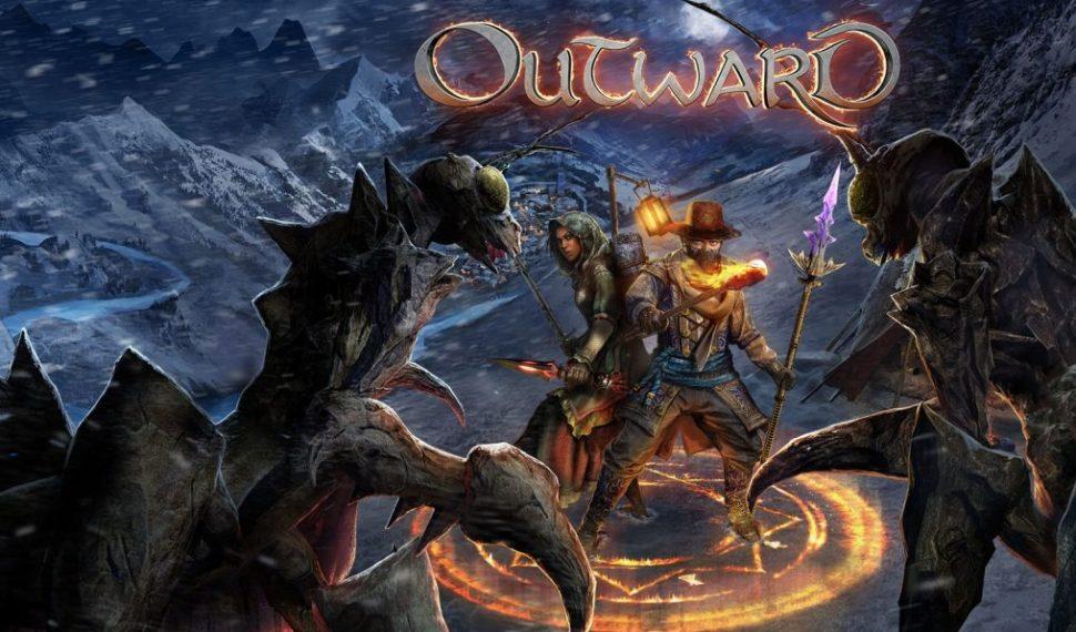 Diario de desarrollo del nuevo DLC de Outward