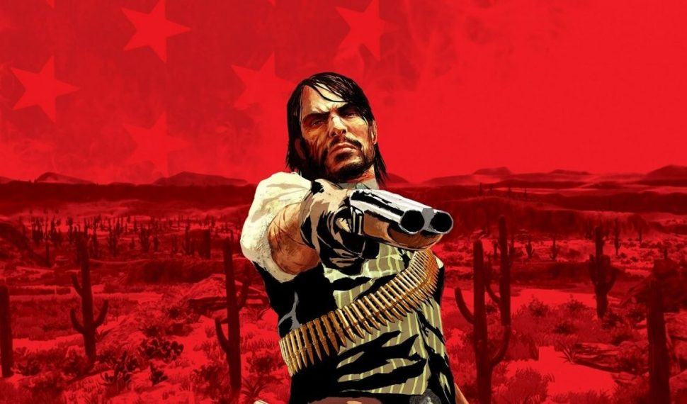 Red Dead Redemption 2 se unirá el 7 de mayo a Xbox Game Pass para Consola