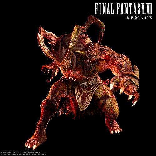 Square Enix presenta el mundo de Final Fantasy VII Remake a través de la música