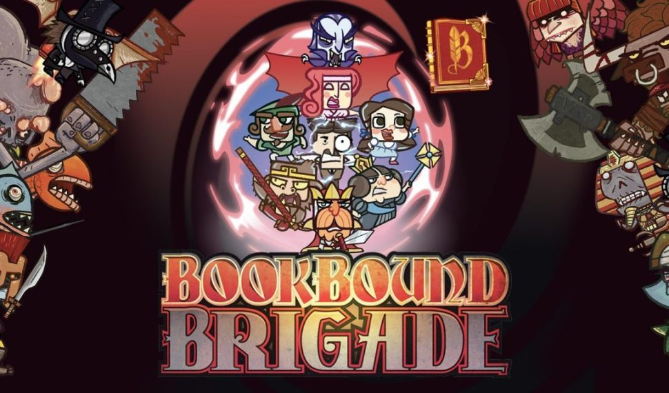 Análisis Bookbound Brigade – PC