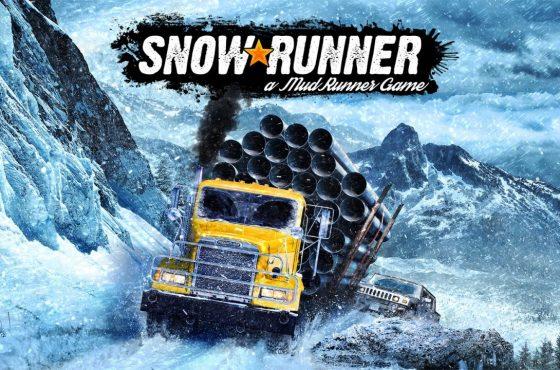 Confirmado el soporte de mods en PC con el estreno de Snowrunner.