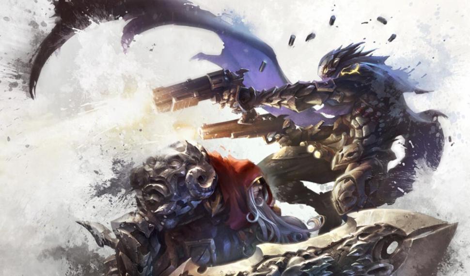 Darksiders Génesis – Análisis Xbox One