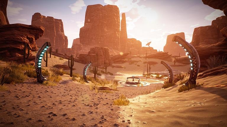 Relicta llegará en formato digital para Stadia, PS4, Xbox One y PC en 2020