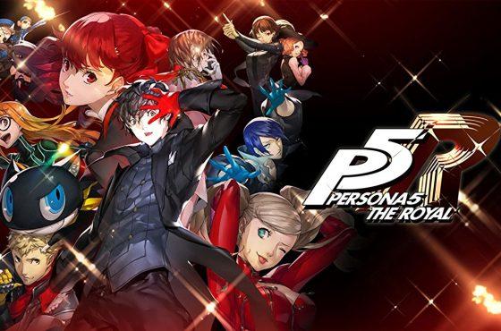 Persona 5 Royal – Análisis