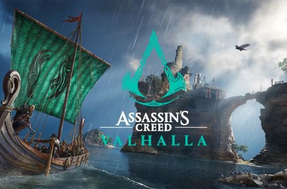 Publicado el primer trailer de Assassin's Creed Valhalla