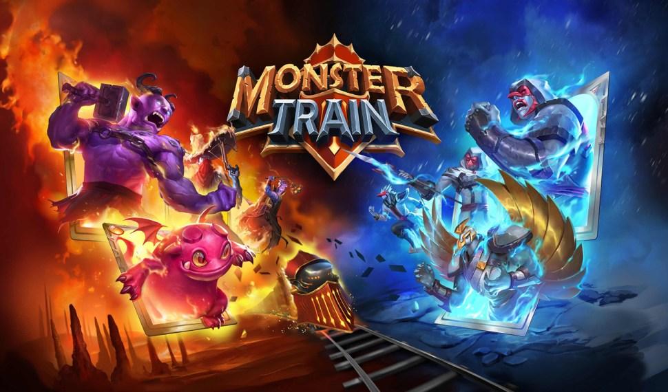 Monster Train, el roguelike de batallas de cartas, llega el 21 de mayo a Steam
