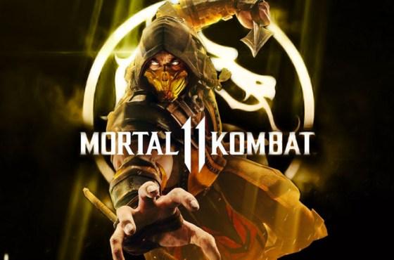 Torneo Mortal Kombat 11: Aftermath