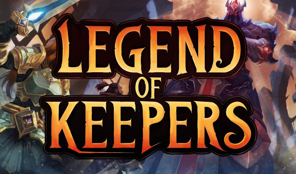 Impresiones de Legend of Keepers: Career of a Dungeon Master