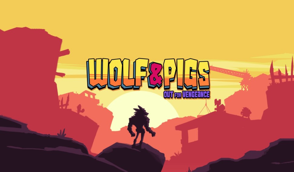 Análisis de Wolf and Pigs: Out for Vengeance.