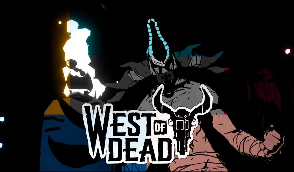 Stream Diario: West Of Dead