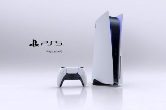 Nueva actualización de la PlayStation 5