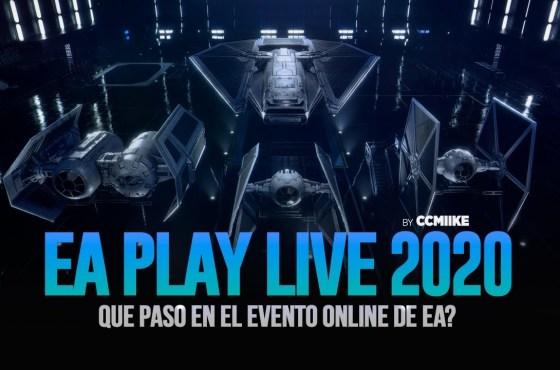 ¿ORIGIN perdió la guerra en EA Play Live 2020? – Impresiones