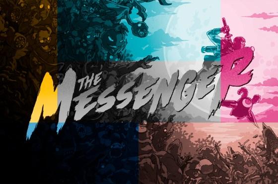 Stream Diario: The Messenger