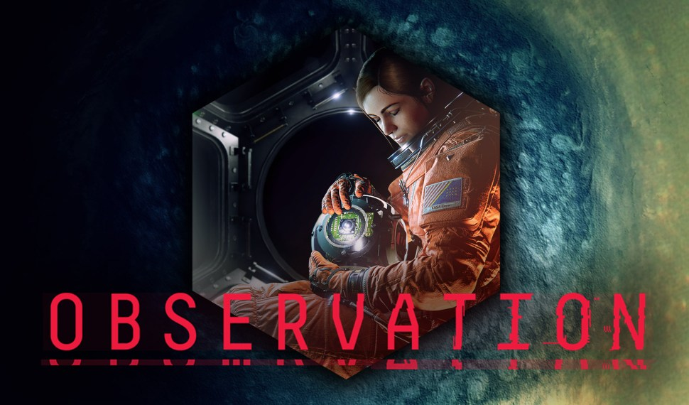Stream Diario: Observation