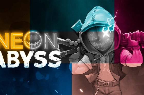 Stream Diario: Neon Abyss