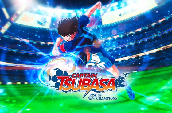 Captain Tsubasa: Rise of New Champions analisis en Nintendo Switch