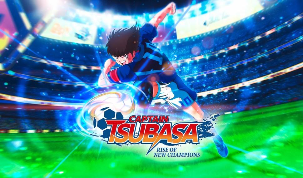 Captain Tsubasa: Rise of New Champions analisis en Nintendo Switch