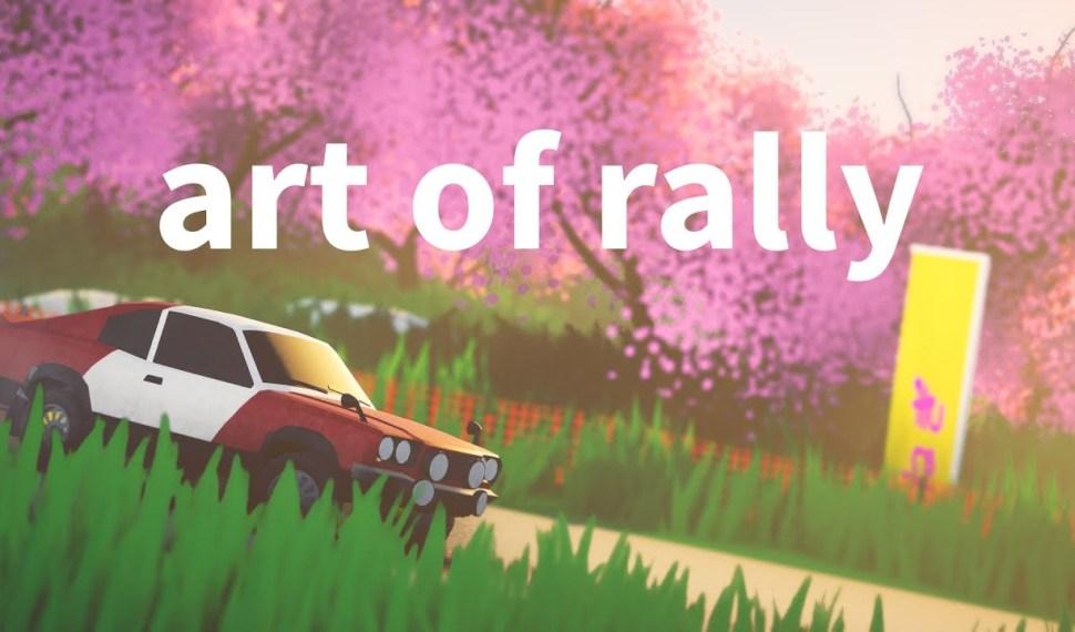Art of Rally – Análisis