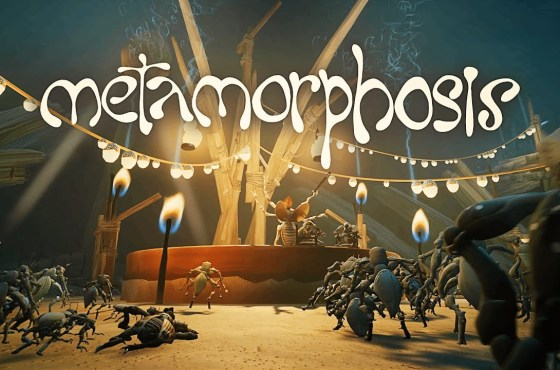 Metamorphosis – análisis