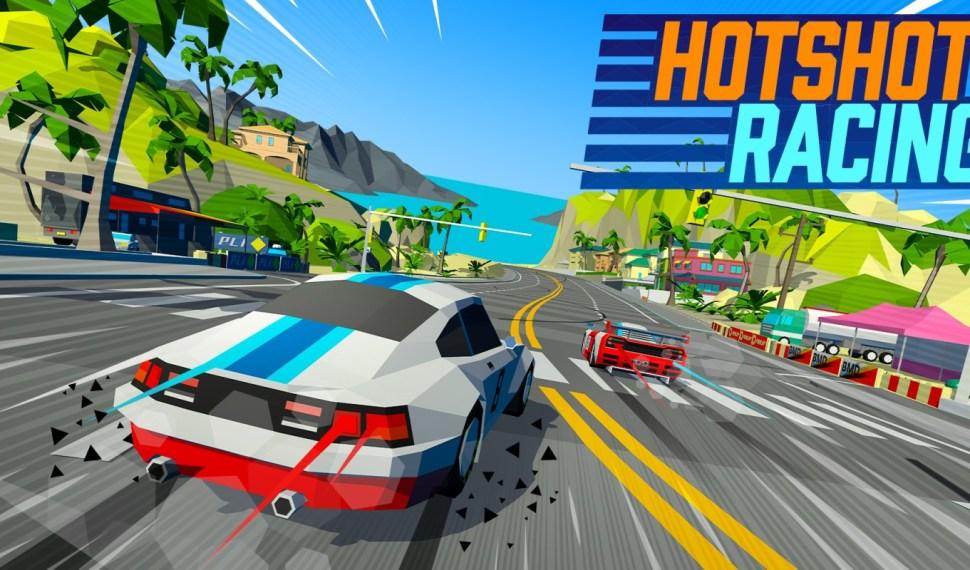 Hotshot Racing – Análisis