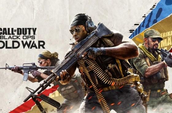 Beta Abierta de Call of Duty: Black Ops Cold War