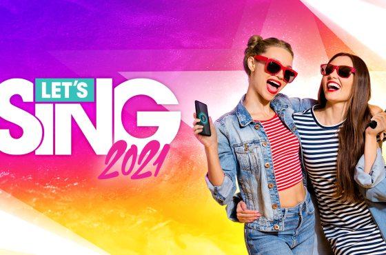 Let's Sing 2021 – Análisis